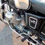 Guzzi V7 14 Detail Motor li 800