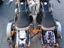 90. Geburtstag Moto Guzzi Mandello del Lario 2011