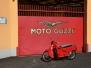 95. Geburtstag Moto Guzzi - 2016