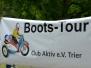 Boots-Tour 2014