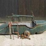 1 Anzeige Steib TR 500 Rahmen und Boot