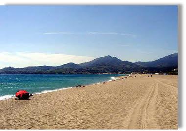 Spanien2001_Strand